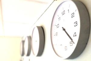 Fa avtal om 40 timmarsvecka i skolan